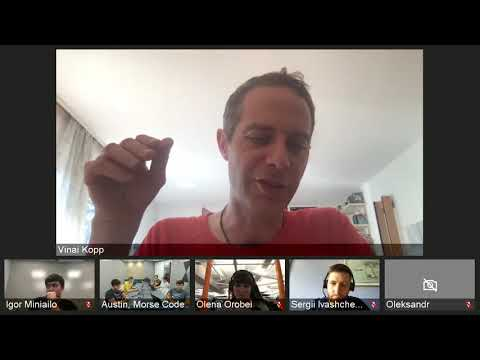 Magento Architectural Discussion -- June 5, 2019
