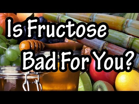 Fructose What is Fructose Fructose Metabolism Sugar And Fructose