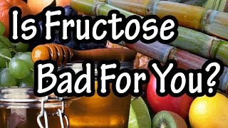 Fructose - What is Fructose - Fructose Metabolism - Sugar And Fructose