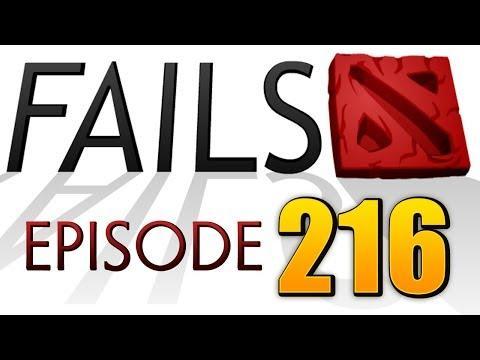 Dota 2 Fails of the Week - Ep. 216 thumbnail