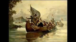Samuel de Champlain # 3  L