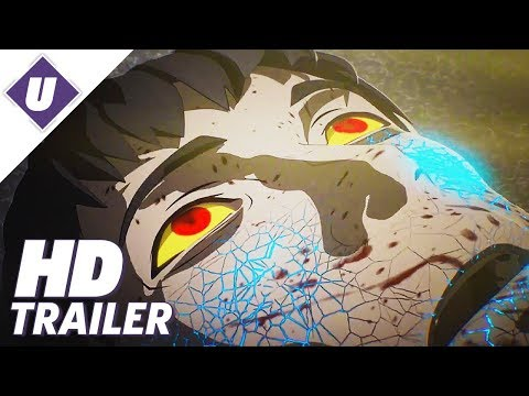 Human Lost 2019 Official Trailer English Sub Youtube