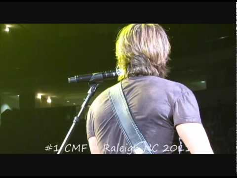 Keith Urban ~ Blue Jeans
