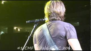 Watch Keith Urban Blue Jeans video