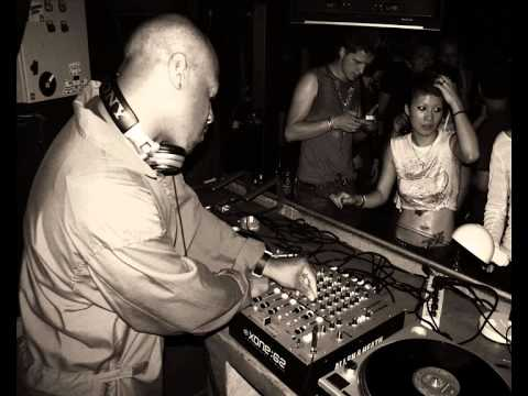 Robert Hood - Slam Radio (28-3-2013)