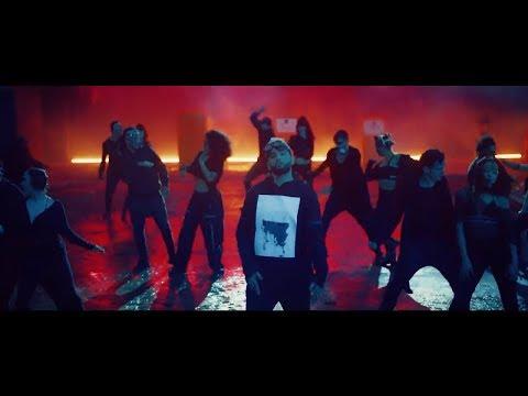BEST OF Amine Aminux  | GHANJIBO (EXCLUSIVE Music Video) | أمين أمينوكس  - غنجيبو فيديو كليب حصري