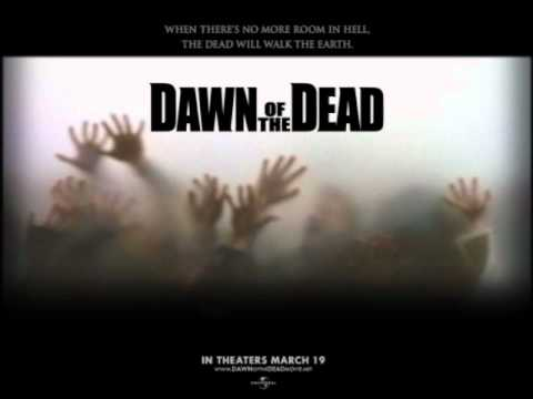 Dawn Of The Dead (Johnny Cash - when the man comes around)