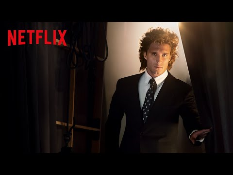 La esperada segunda temporada de 'Luis Miguel, La Serie' se estrenará en Netflix en 2020