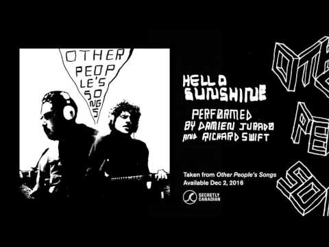 Damien Jurado & Richard Swift - Hello Sunshine (Official Audio)