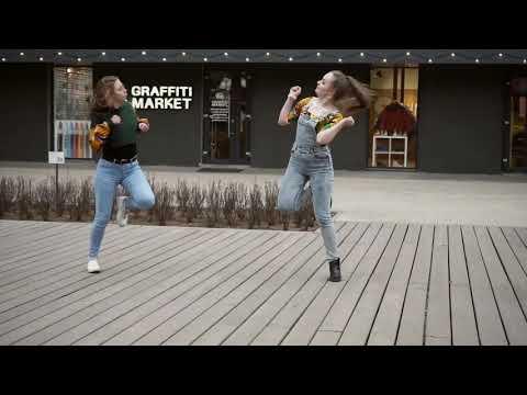Mr Eazi - Open and close (dance challenge)