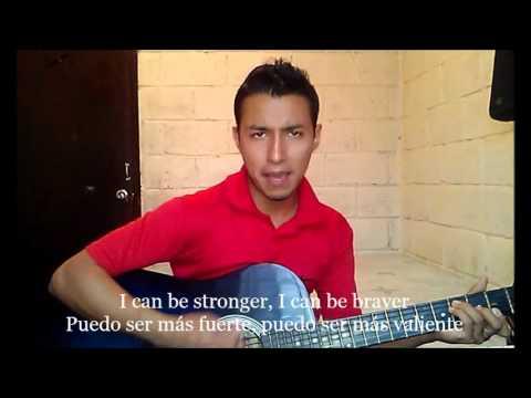 I Can Be- Yaakov Shwekey/ Eduin Márquez