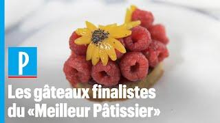 « Le Meilleur Pâtissier » : on a goûté les gâteaux des finalistes avec Mercotte