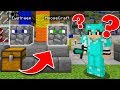 WE WON EVERY TIME DOING THIS?! (Block Camo Trolling in Minecraft!)