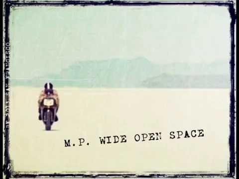 Marcel Pirson - Wide Open Space (Home Recording Demo 2016)