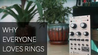 Why Everyone Loves Mutable Instruments RINGS