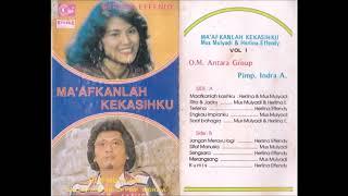 Download Lagu Herlina Effendy & Mus Mulyadi Maafkanlah Kekasihku Vol.1 Full Album Original mp3