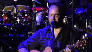 Digging a Ditch - Dave Matthews Band @ The Gorge 2011