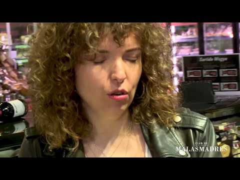 'Hacer la compra con Mayra del Pilar'