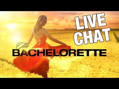 Bachelorette Live Stream