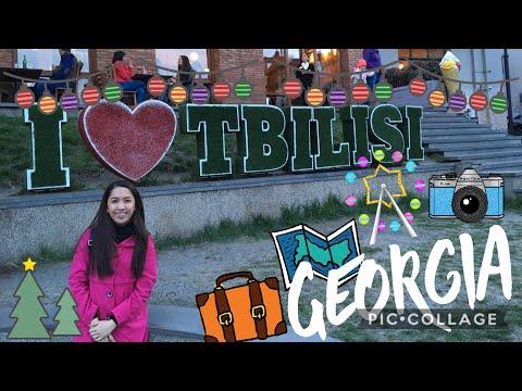 Tbilisi, Georgia Travel Vlog