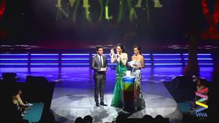 Ms  Gay Manila Top 5 Question and Answer Portion