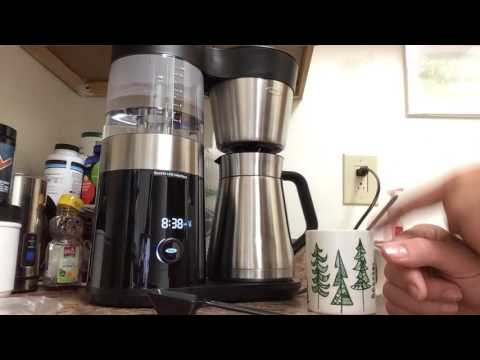 OXO Barista Brain review