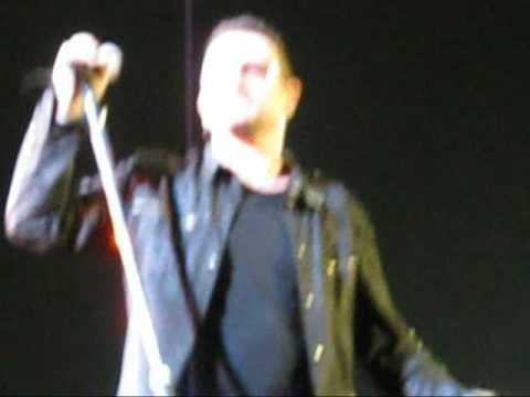 U2 - Where The Streets Have No Name (Live in Zagreb, Croatia 10-08-2009)