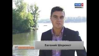 """""""Олимпийский резерв"""" (Софья Кирюхина)"""