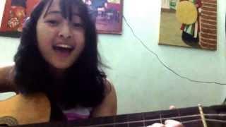 Anh chàng nhà bên ( guitar covered by Swany Nguyễn )