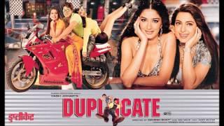 Mere Mehboob Mere Sanam | Shahrukh Khan, Juhi Chawla & Sonali Bendre | Duplicate [1998]