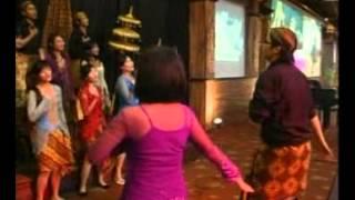 Lagu rohani  keroncong dangdut versi liwet