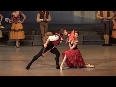 Don Quixote (Ekaterina Krysanova/Ivan Vassiliev), 19.10.2019