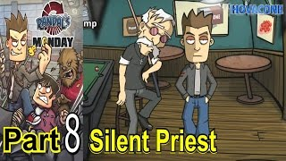 Silent Priest | Randal