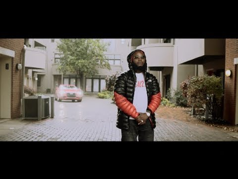 ATTIE EXTRA GRAM-ON THE GRIND(OFFICIAL VIDEO)