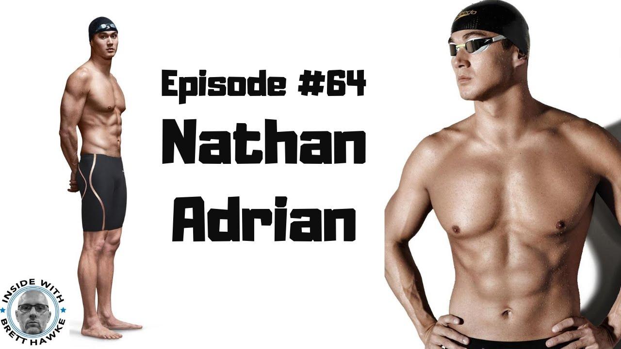 Download Inside with Brett Hawke: Nathan Adrian