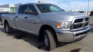 Northland Dodge | USED 2015 RAM 3500 SLT 6.7L CUMMINS TURBO DIESEL 4 DOOR CRCAB EN7469