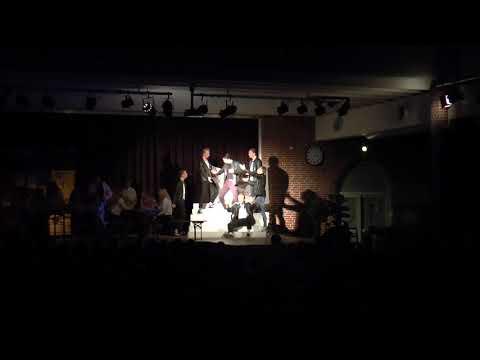 Musical Vejen Gymnasium & HF 2018