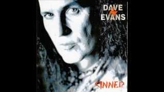 Dave Evans - Sold My Soul To Rock & Roll