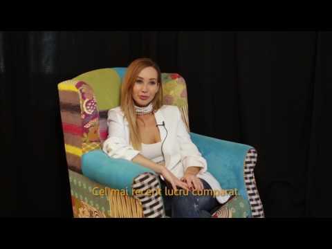 #TouchMagazine  -Interviu Xonia