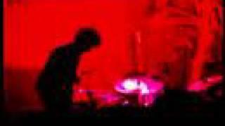 The Mars Volta - Roulette Dares (The Haunt of) Live