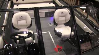 2015 Legend 18 Xtreme Fishing Boat