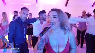 Georgiana Capanu - Cea mai tare muzica de petrecere LIVE LA NUNTA 2018
