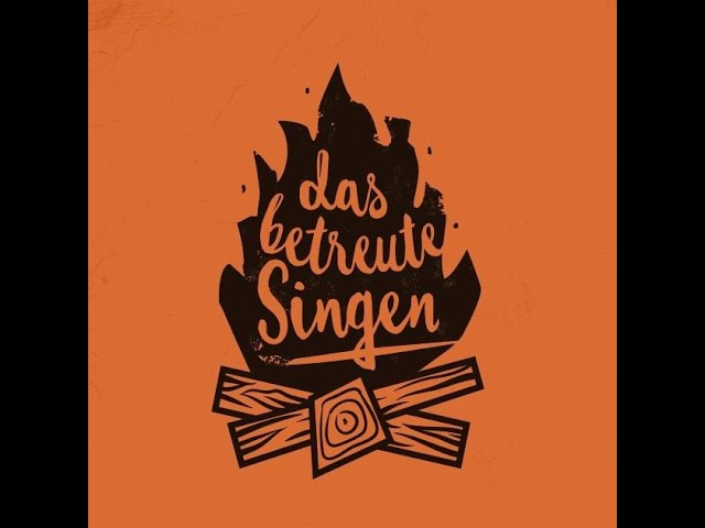 Betreutes Singen - Mitsingzentrale - WG Edition