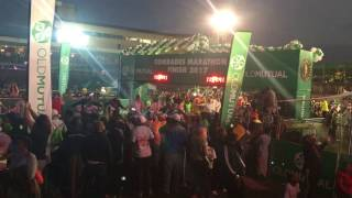 12 Hr Cutoff At Comrades Marathon 2017