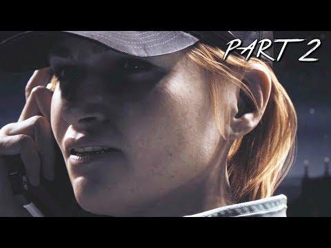 RAINBOW SIX SIEGE OUTBREAK Walkthrough Gameplay Part 2 - Doctor (R6 Outbreak)