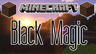 ♪ [FULL SONG] MINECRAFT Black Magic by Little Mix in Note Blocks (Wireless) ♪