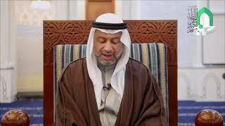 السيد مصطفى الزلزلة - دعاء السيدة فاطمة الزهراء عليها السلام لقضاء الحوائج