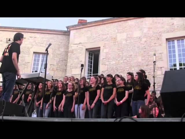 TENDANCE GOSPEL 2014 - Chanson 5