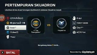 MC5 SB vs Royalty¹ (D.N.C, Onix, Noe¹st and pros)✓ [Full sniper gameplay]