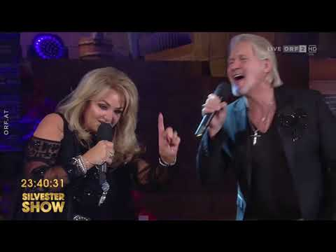 Bonnie Tyler & Johnny Logan - Total eclipse of the heart